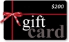 $200 Pleasanton CC Gift Card